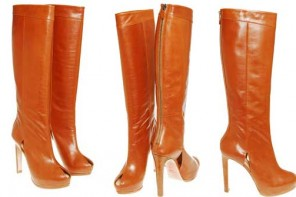 Belice Blue Suede Knee Boots By Duo Boots Gt Shoeperwoman