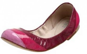 fb83f4ca24ea Bloch roll-up ballet flats  handy