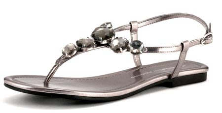 pewter-thong-sandals
