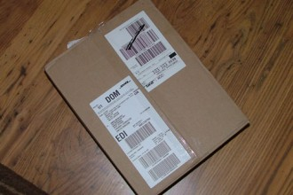 dhl-package