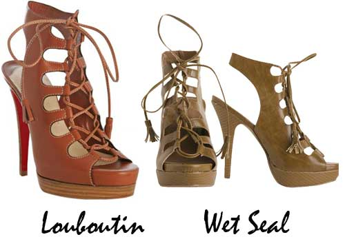 louboutin-vs-wet-seal