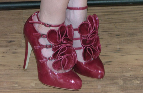 red-ruffle-shoes
