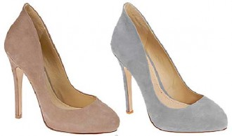 aldo-suede-court-shoes