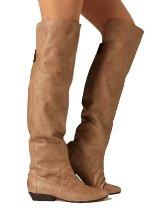 Where to buy over the knee boots