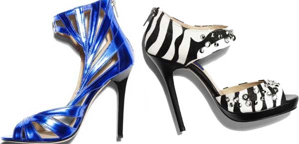 6fca545fe5 Jimmy Choo for H&M - what do you think? > Shoeperwoman