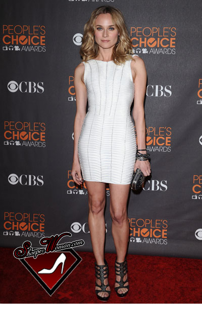 Diane Kruger People's Choice Awards