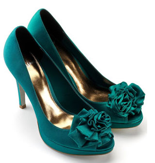 7bd1fb8f8cc2 Jade satin  Alana  shoes from Monsoon   Shoeperwoman