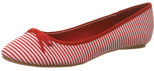 red-stripe-shoes