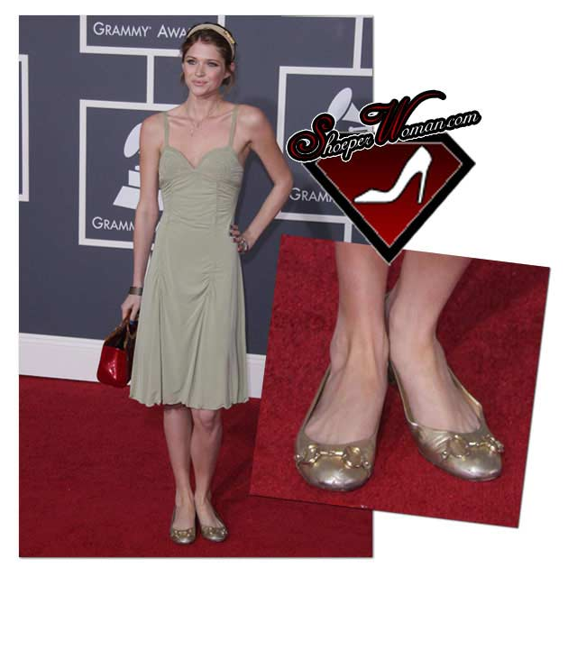Flats for Red Carpet