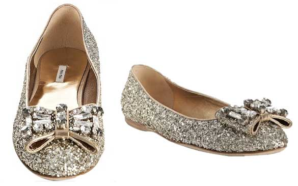 bridal shoes flats