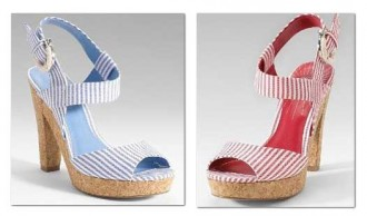 cork-soled-striped-shoes