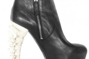 Dsquared Fall 2010 shoes