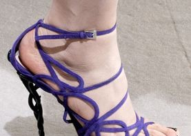 Christian Dior Couture 2010 Shoes