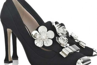 miu-miu-metal-flower-embellished-pumps
