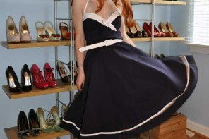 pin-up-girl-dress-and-red-shoes