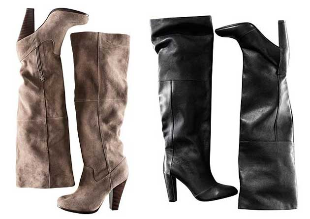 h&m-leather-and-suede-knee-boots