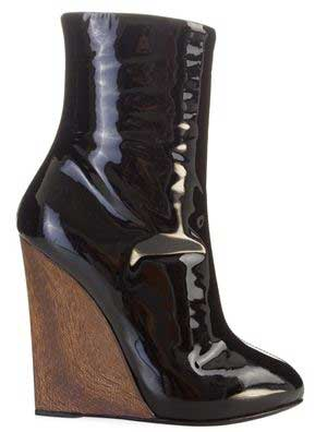 Giuseppe-Zanott-black-wedge-ankle-boots