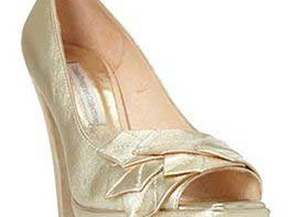 oasis-gold-peep-toe-court-shoes