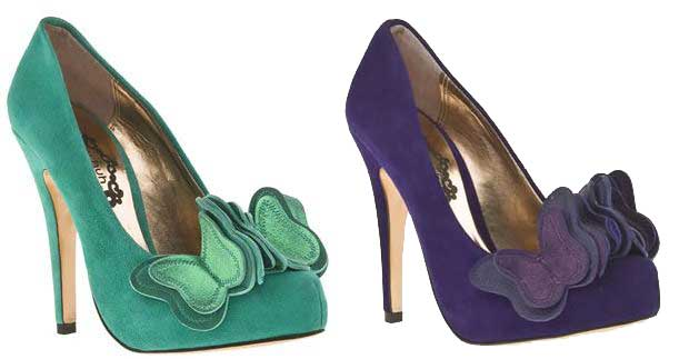 a2f4c2eb941 Shoe Kryptonite  Schuh s Frenchie Butterfly Courts return in two new colours