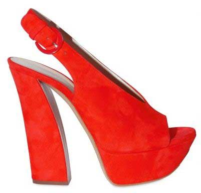 CAsadei-red-suede-platform-sandals