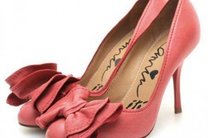 lanvin-coral-bow-pumps