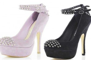 river-islands-studded-court-shoes