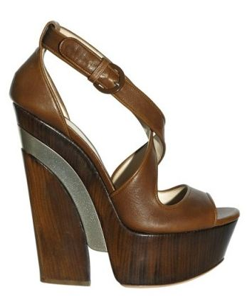 casadei chunky wooden sandals