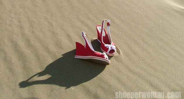 How Many Pairs Of Shoes Do You Take On Holiday Shoeperwoman