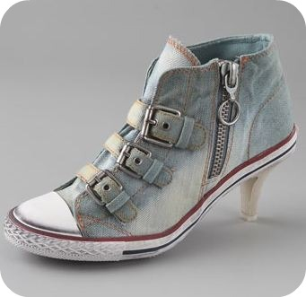 Shoeperwoman » Unusual Shoes