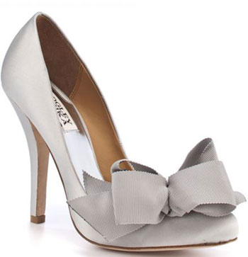 Wedding Shoes on Bridal Shoes If I Were Kate Middleton  And I Had To Buy Some Bridal