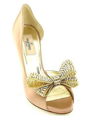 Wedding Shoes on Pinterest | Jimmy Choo, Bridal Shoes and