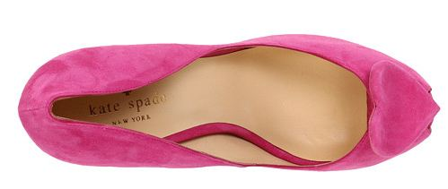 kate spade new york dreamer heart shoes