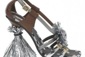 marc jacobs fringe heel shoes
