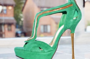carvela-green-suede-go-platform-sandals