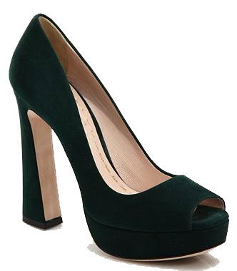miu-miu-green-suede-flared-heel-shoes