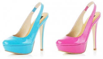 brightly-coloured-slingback-shoes