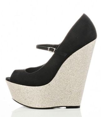 platform wedge shoes river island