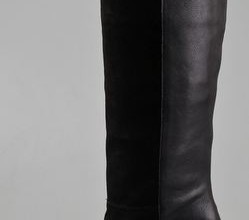 7 for all mankind ora boots