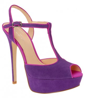 aldo-purple-suede-t-strap-platform-shoes