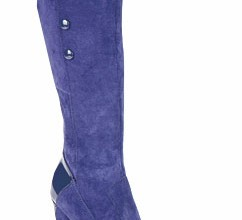 blue-suede-knee-boots