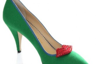 charlotte olympia verity shoes