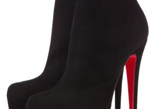 christian louboutin dafbootie ankle boots