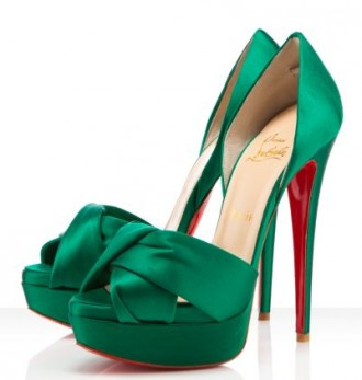 christian louboutin volpi 120mm
