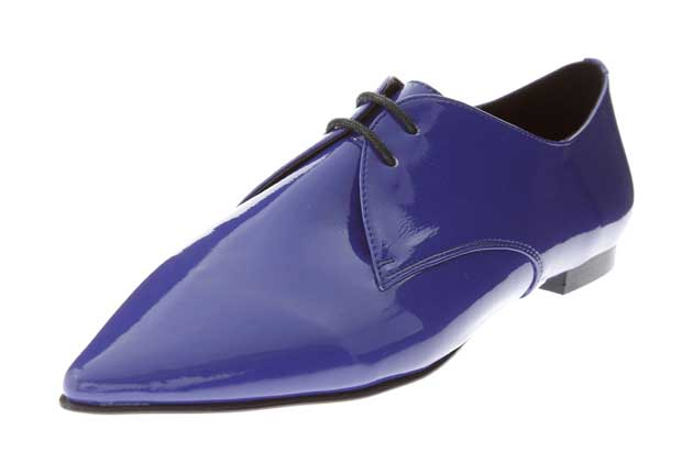 purple-pointed-toe-shoes