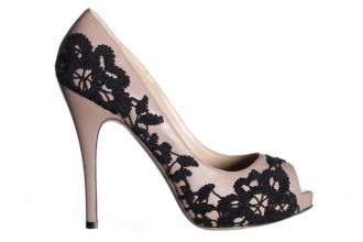 Valentino shoes voted sexiest shoes of the year