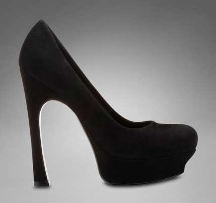 YSL Palais pumps