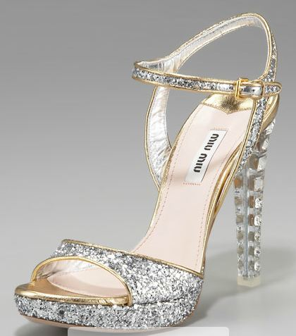 The Wedding Shoe Search