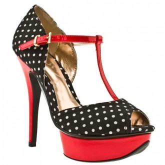 Schuh Spring 2012 shoes