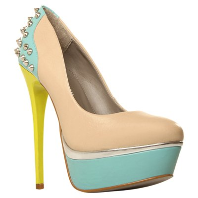 KG by Kurt Geiger Esme pumps
