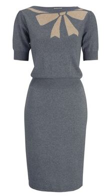 Holly Willoughby bow dress